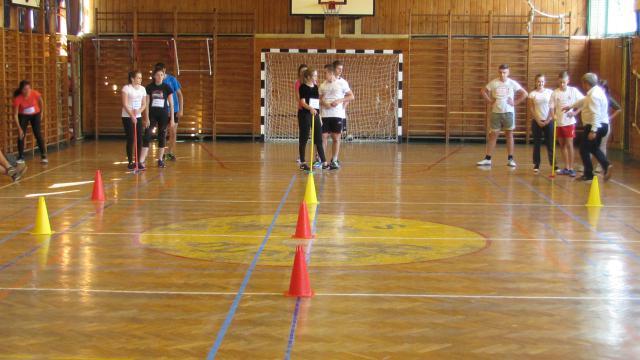Sport Teamspiele 1