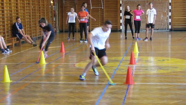 Sport Teamspiele 2