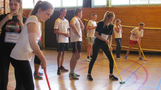 Sport Teamspiele 3